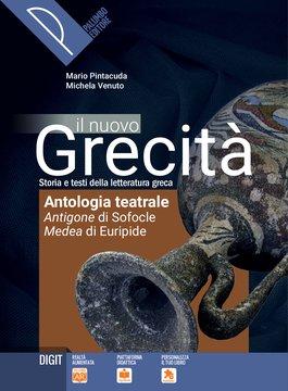 IL NUOVO Grecità - Antologia teatrale
