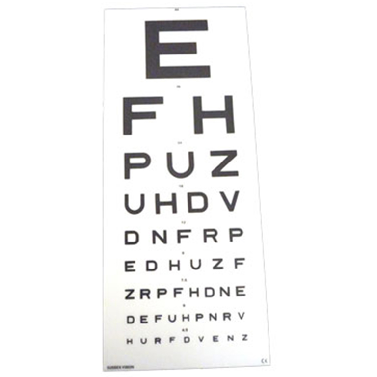 It is a picture of Printable Snellen Charts inside cute eye