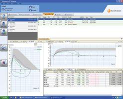 Spirometry Software