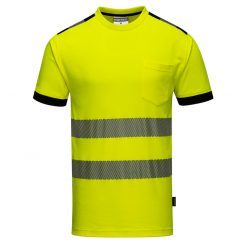 T181 Yellow