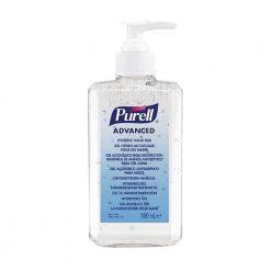 Purell Advanced Hygienic Hand