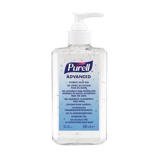 Purell-Advanced