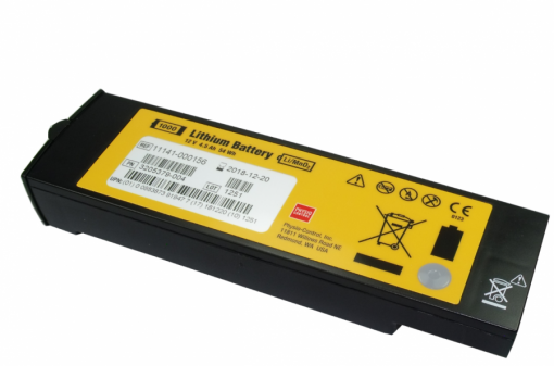 Lifepak 1000 Battery