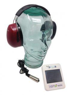 Otowin Audiometer