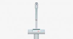 Seca 704 Wireless Column Scales 2