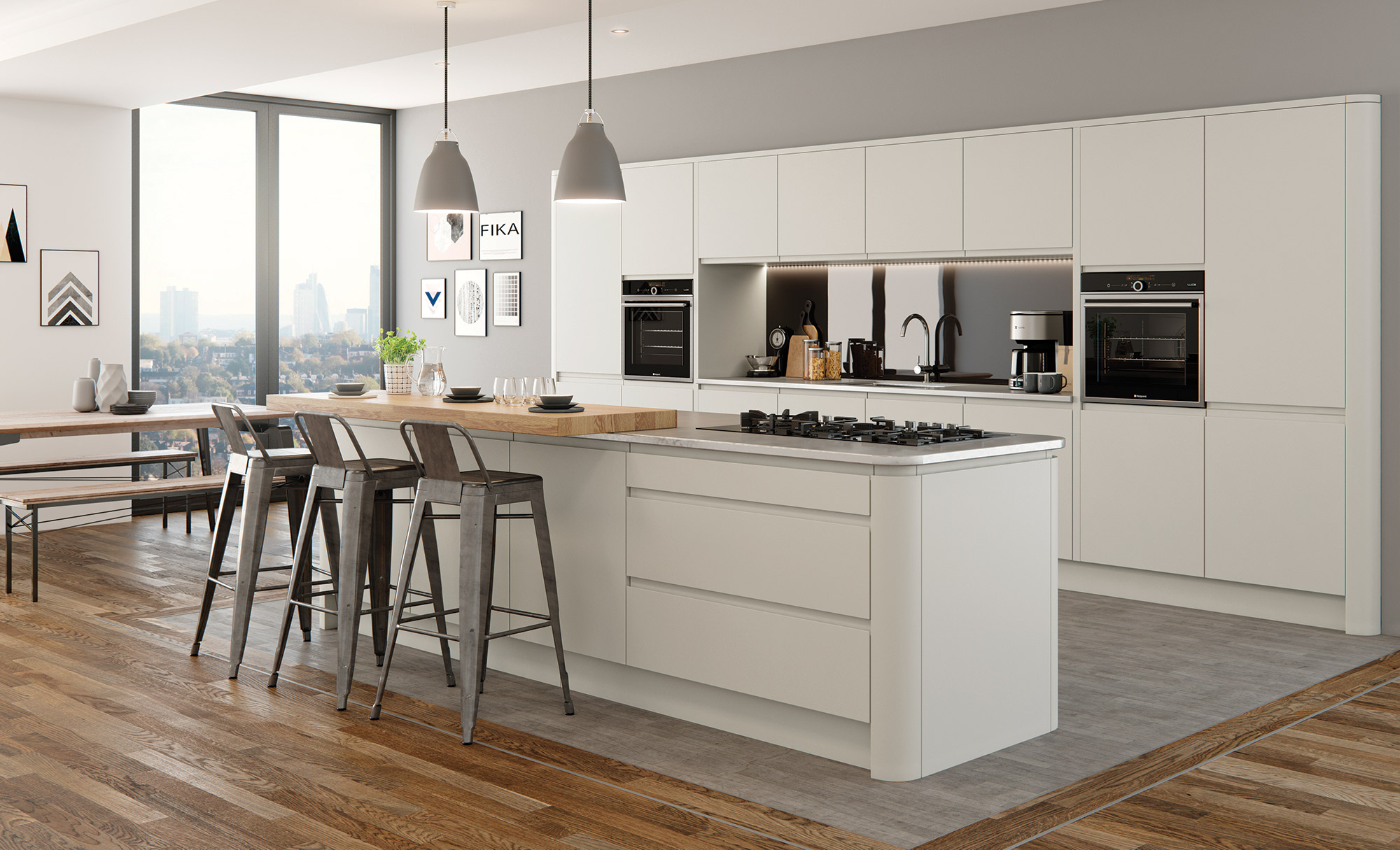Start The Design Process Now Panelven Kitchens