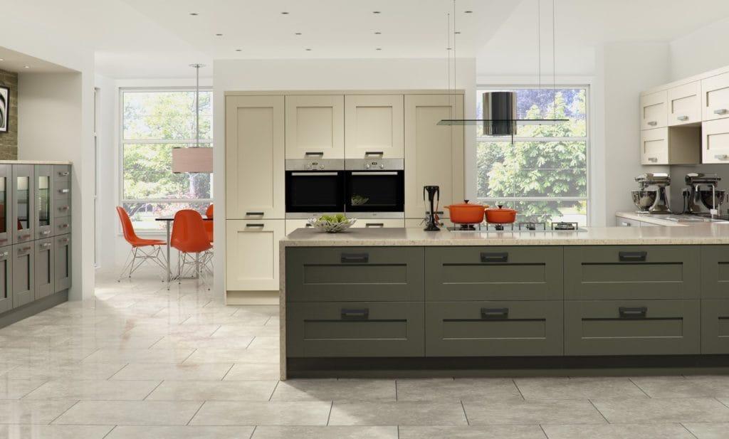 Panelven Kitchens