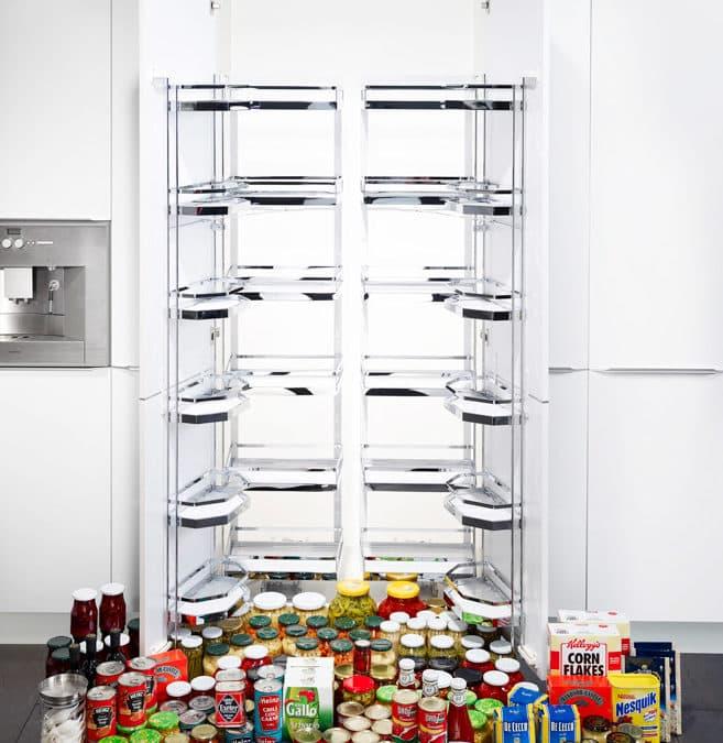 kesseboehmer TANDEM Kitchen Organisation