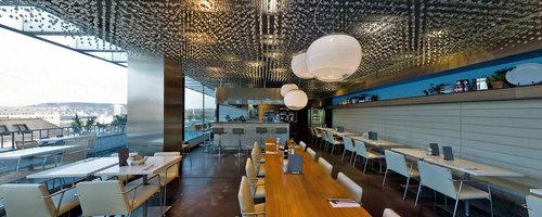 Globus Restaurant Zürich
