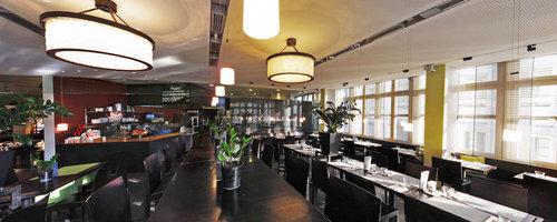 Globus Restaurant Luzern