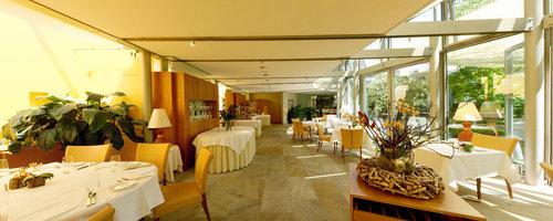 Orangerie im ENGIMATT City-Gardenhotel