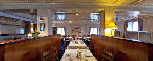 Restaurant Charly - Krone Lenzburg