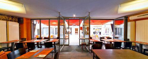 N-68 Restaurant & Bar