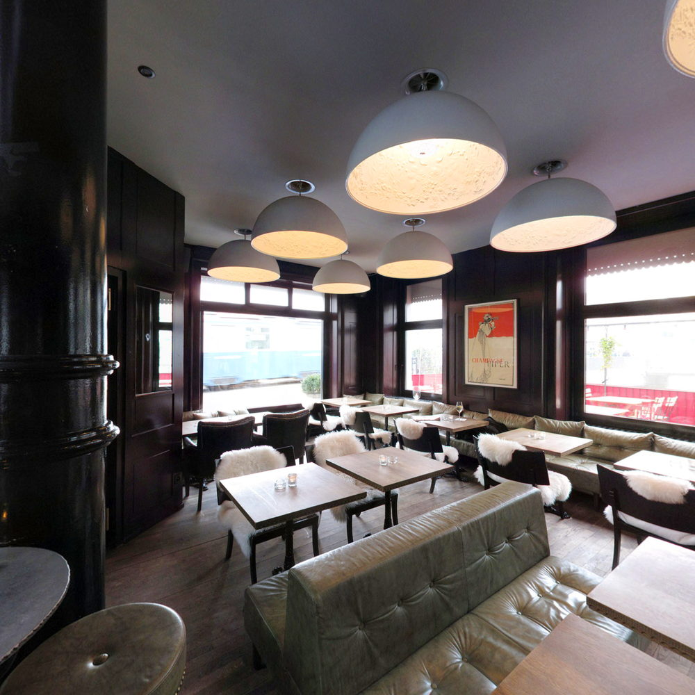 HELVETIA Hotel Restaurant Bar   181 Photos   97 Reviews   Restaurant    Stauffacherquai 1, 8004 Zürich, Switzerland
