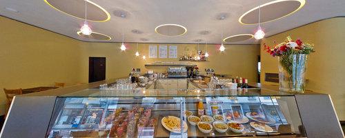 Plüsch - Café Bar