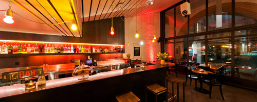 Tuchlaube Cafe Bar