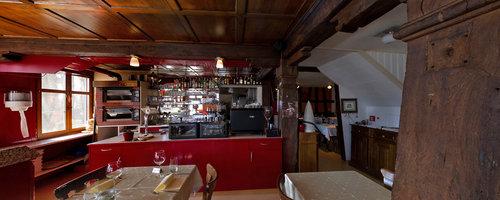 Pizzeria Rotes Haus