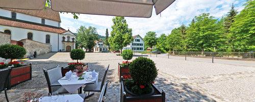 Gasthof Sternen Kloster Wettingen