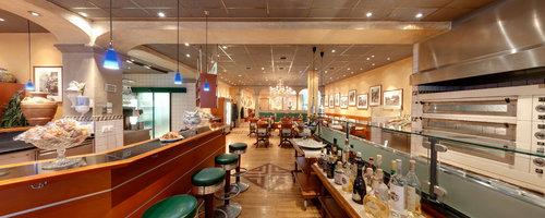 Pizzeria Ristorante Molino Winterthur