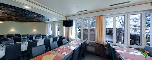 Restaurant Gmüetliberg