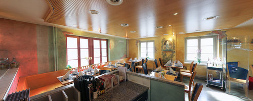 Pizzeria Restaurant Schweizerheim