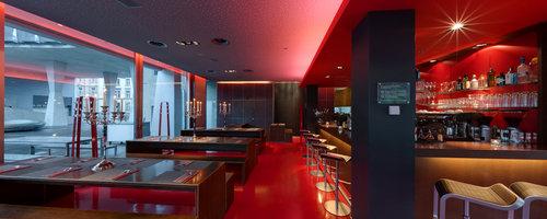 Restaurant Nagasui