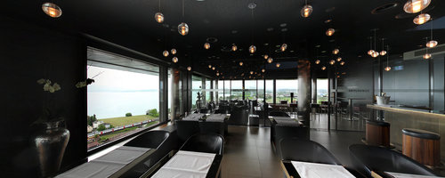 Skylounge Bar-Lounge