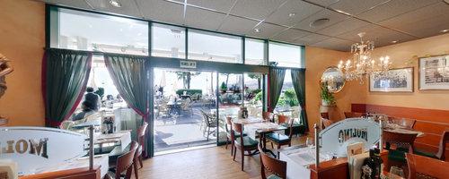 Pizzeria Molino Montreux