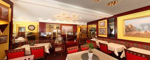 Joel's - Hotel Luzernerhof