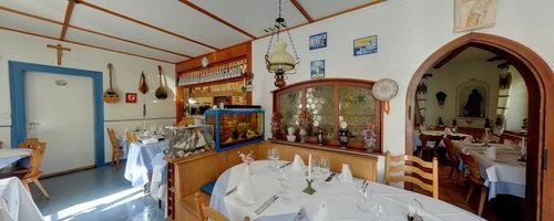 Griechische Taverne (-Magoy)