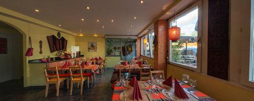 Aruma de Bolivia Restaurant