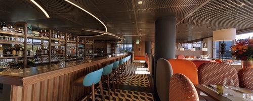 George Bar + Grill
