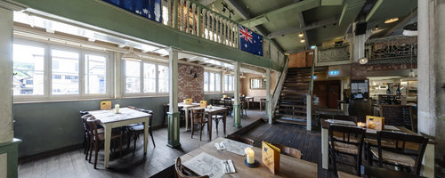 Outback Lodge