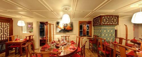 China Restaurant Jialu