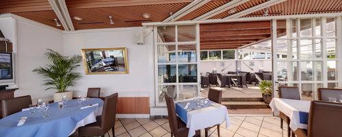 Seerestaurant Keywest