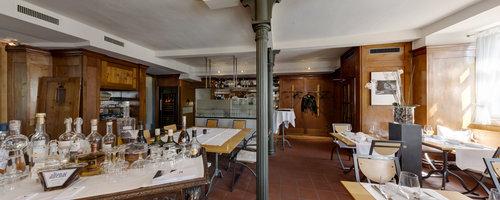 Restaurant Beckenburg