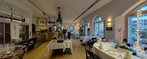 Casa Novo Restaurante & Vinoteca