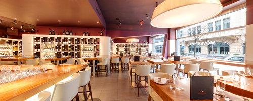 Mövenpick Wein-Bar
