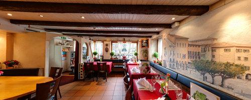 Hotel Restaurant Pöstli
