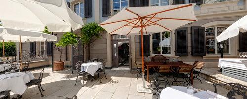 Restaurant Florhof