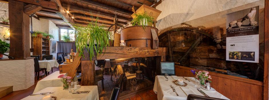 Restaurant Mühle - Allschwil in Allschwil   Lunchgate
