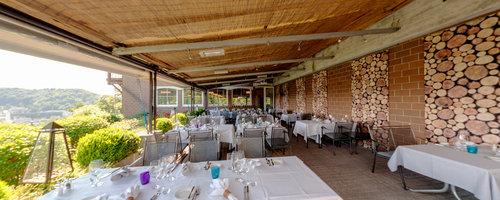 Hertenstein Panorama-Restaurant