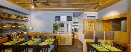 Vee's Bistro - Thai Restaurant