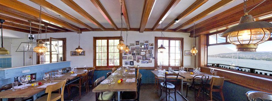 restaurant fischers fritz in z rich lunchgate. Black Bedroom Furniture Sets. Home Design Ideas