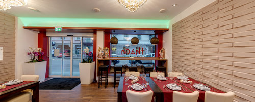 Restaurant Thach