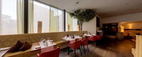 Restaurant olivé - Radisson Blu Hotel