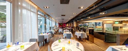 Jelmoli Restaurant Sopra