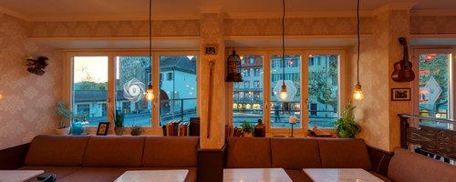 Waldmeier Bar & Diner