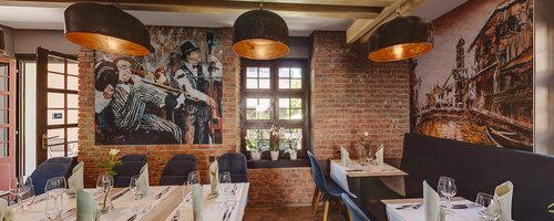 Giardino Steakhouse