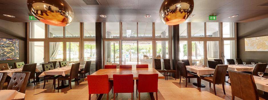 Restaurant Quartier5 in Zürich   Lunchgate
